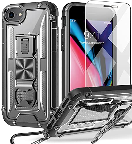 UMIONE Case for iPhone 8, iPhone 7, iPhone SE...