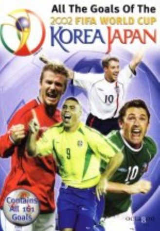 All the Goals of the World Cup 2002 [UK Import]