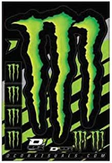 Best big monster energy stickers Reviews