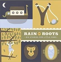 Big Stories for Little Ones by Rain for Roots, Sandra McCracken, Flo Paris, Katy Bowser, Ellie Holcomb [2012]