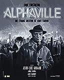 Alphaville - Poster cm. 30 x 40