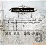 Songtexte von Diorama - A Different Life