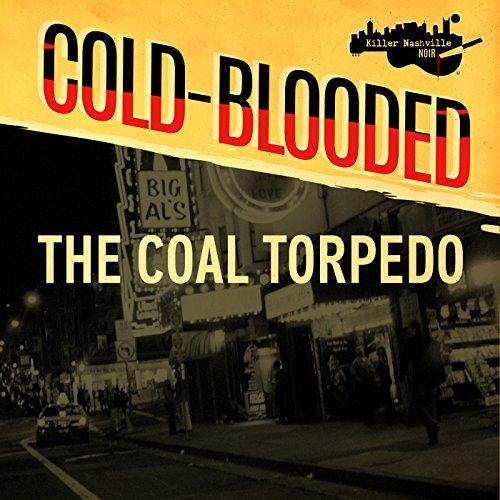 The Coal Torpedo audiobook cover art