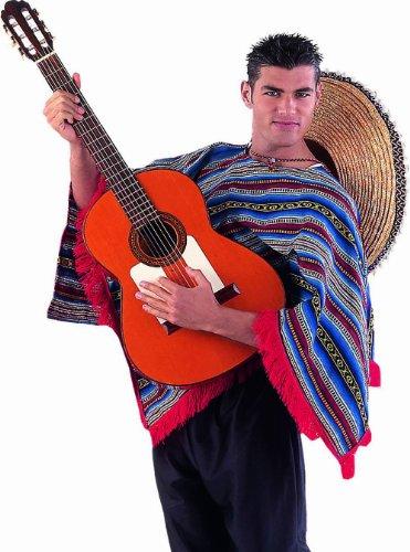 Limit Sport cm279 – Poncho Mexicain