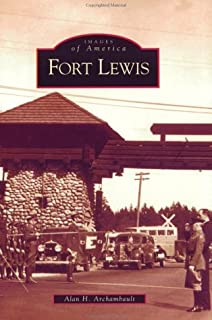 Fort Lewis (WA) (Images of America)