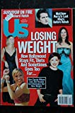 US Weekly 318 - 2001 03 19 - Julia Roberts - Vicodin - Chris Isaak - A.J. Langer - De Niro - 82 pages