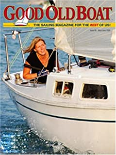 good old boat mag