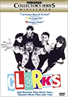 Clerks - Collector's Edition [Import USA Zone 1]