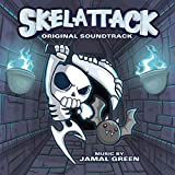 Skelattack (Music from the Video Game)