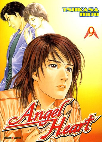 Angel Heart, tome 9