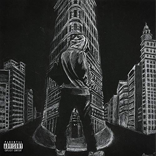 Brick City (feat. Chris P the Kid, Wavvy & J3) [Explicit]