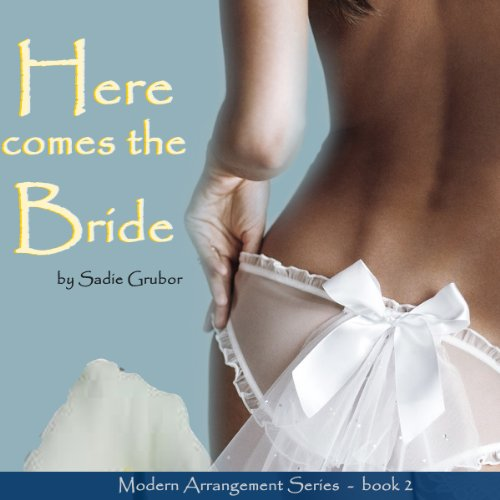 Here Comes the Bride audiobook cover art