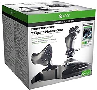 Thrustmaster T-Flight Hotas One (XBOX One and PC)