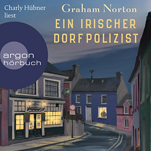 Ein irischer Dorfpolizist audiobook cover art