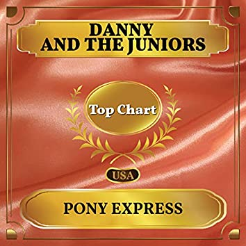 Pony Express (Billboard Hot 100 - No 60)