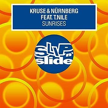 Sunrises (feat. T. Nile)