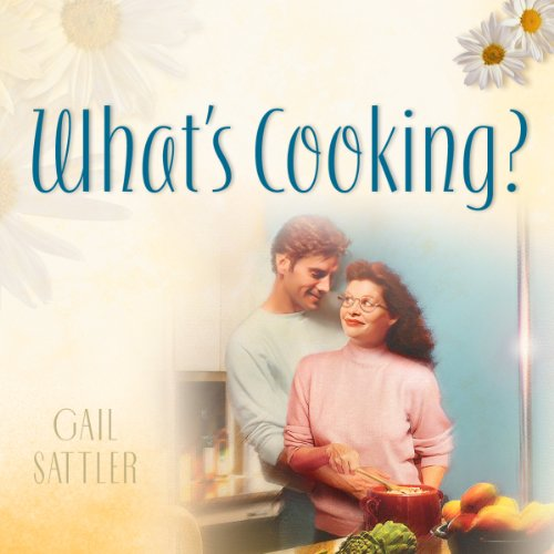 What's Cooking? audiobook cover art