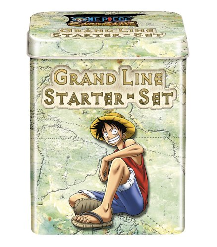 One Piece - Grand Line, Starter Set