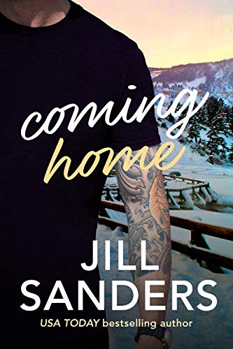 Coming Home (Haven, Montana Book 4)