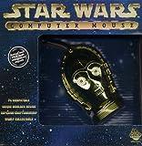 Star Wars 'C-3Po' 3-D Mouse