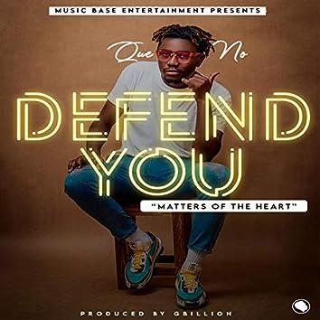 Defend You
