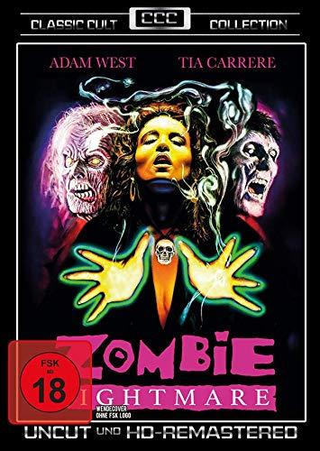 Zombie Nightmare - Classic Cult Edition [Alemania] [DVD]