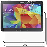 ebestStar - Pack x2 Verre trempé Compatible avec Samsung Galaxy Tab 4 10.1 SM-T530, T533 T531 T535...