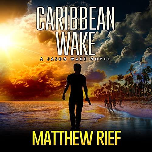 Caribbean Wake cover art