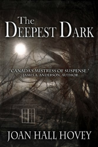 Book: The Deepest Dark by Joan Hall Hovey