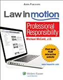 Image of Law in Motion Guide To Professional Responsibility MPRE