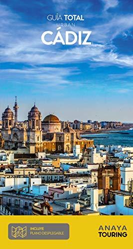 Cádiz (Urban) (Guía Total - Urban - España)