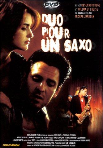 Duo pour Un Saxo