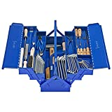 Forum 4317784892476 Schlosser-Werkzeugsatz 57-teilig