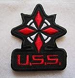 R-esident E-vil USS...image