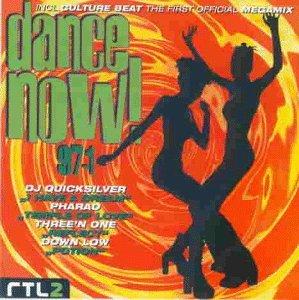 Dance N o w 9 7 / I