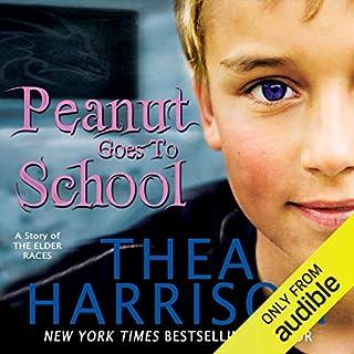 Peanut Goes to School Titelbild
