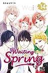 Waiting for spring, tome 14 par Anashin