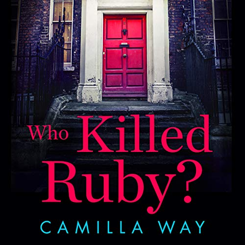 Who Killed Ruby? cover art