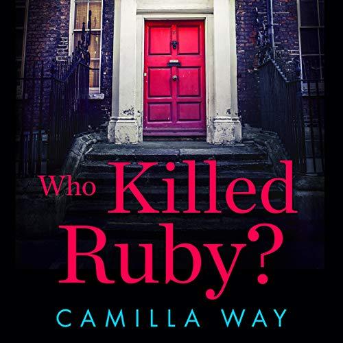 Couverture de Who Killed Ruby?