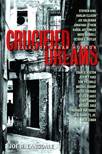 Image of Crucified Dreams