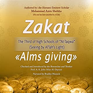 Zakat 'Alms giving': The Third of High Schools of 'At-Taqwa' cover art