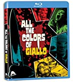 All the Colors of Giallo [Blu-ray]