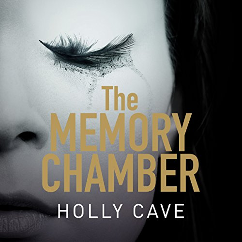 The Memory Chamber audiobook cover art