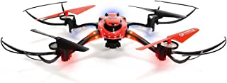 Geekper RC Quadcopter Remote Helicopter 2.0m Camera & Headless Mode RC Helicopter