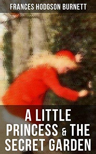 Couverture du livre A Little Princess & The Secret Garden (English Edition)