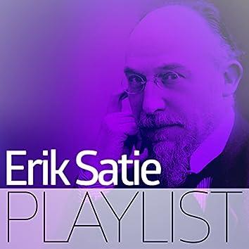Erik Satie Playlist