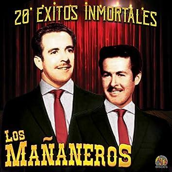 20 Exitos Inmortales