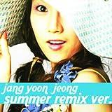 Jang Yuen-Jeong Summer ver. - Single