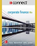 CONNECT 1 SEMESTER ACCESS CARD FOR CORPORATE FINANCE