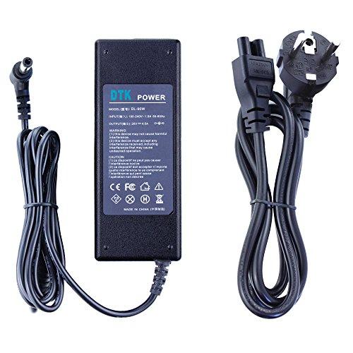DTK® Notebook Laptop Ladegerät AC Netzteil für Lenovo Output: 20V 4,5A 90W Ladegeräte Netzteile Stecker 5,5 * 2,5mm; PA-1900-56LC 36001652